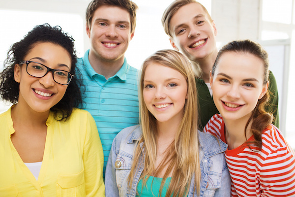 Teenage Teeth Whitening