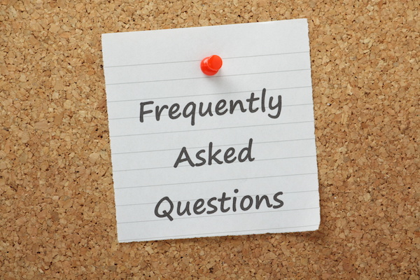 Frequently asked questions, pediatric dentist in Maitland