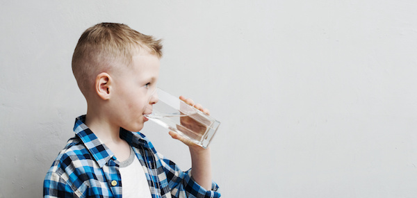fluoride safe for child