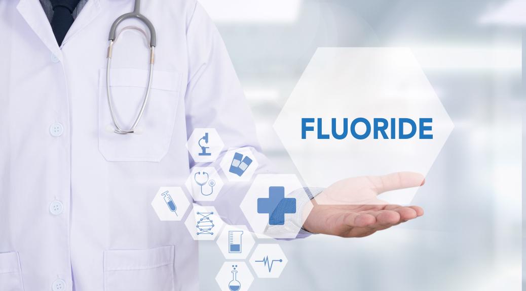 Fluoride topics