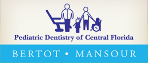 Pediatric Dentistry of Central Florida Logo