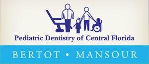 Pediatric Dentistry of Central Florida Logo